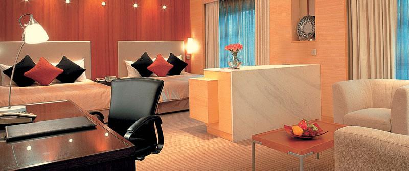 Studio Suite, PARKROYAL Kuala Lumpur