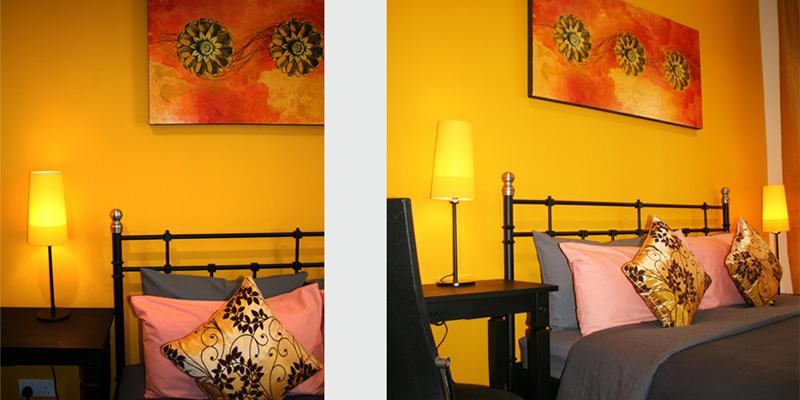 Perak, Terengganu, Homestyle Hotel