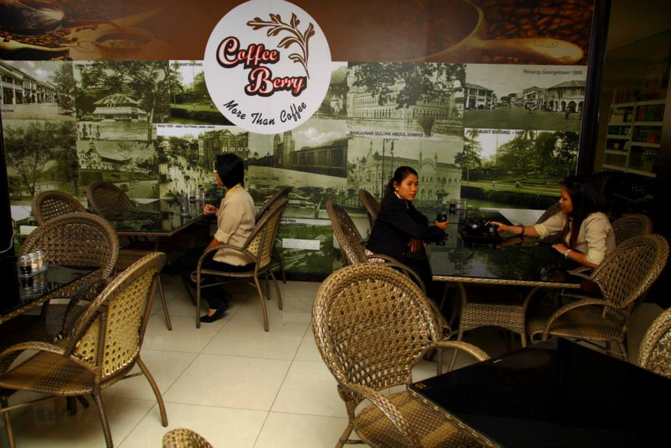 Cafeteria, Leo Express Hotel