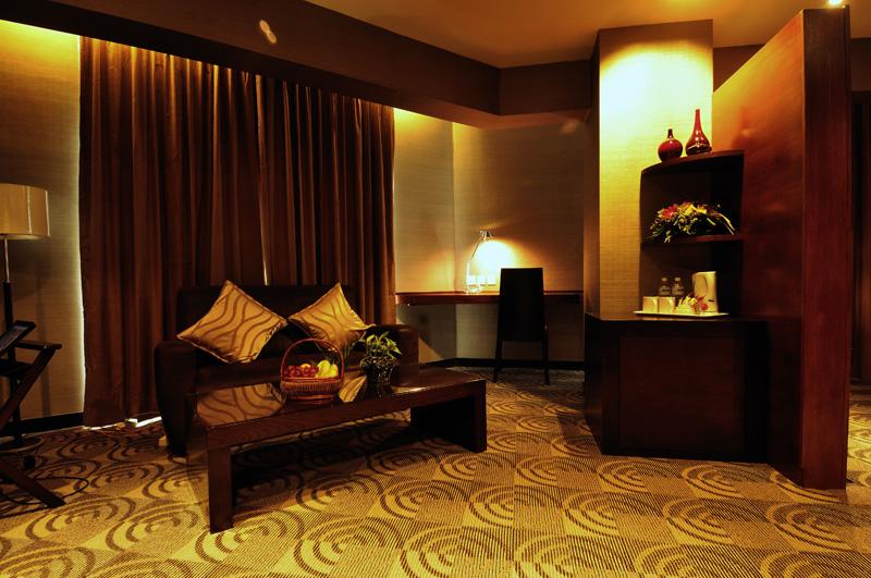 Suite, StarPoints Hotel Kuala Lumpur
