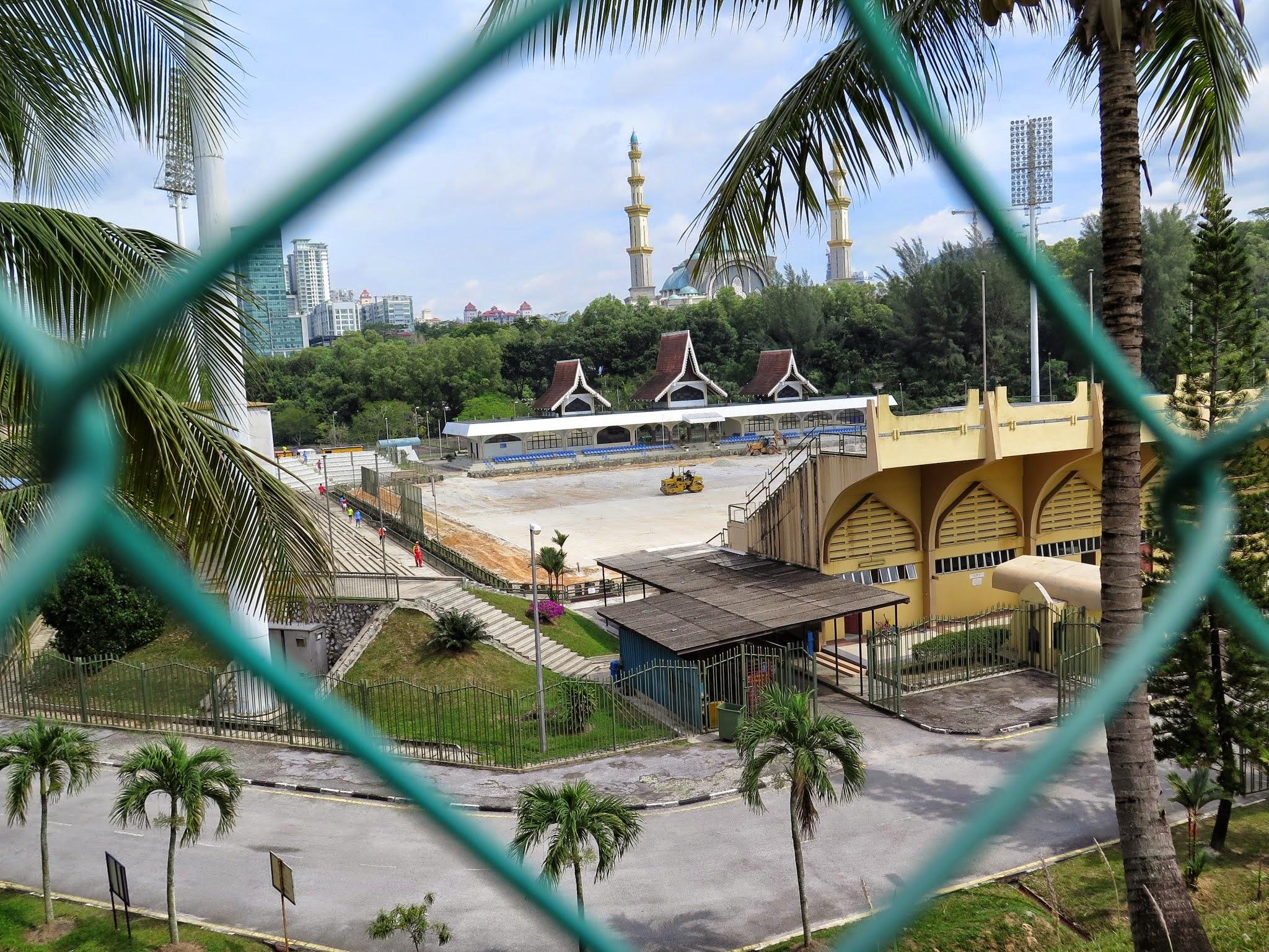 Stadium Hoki Tun Razak