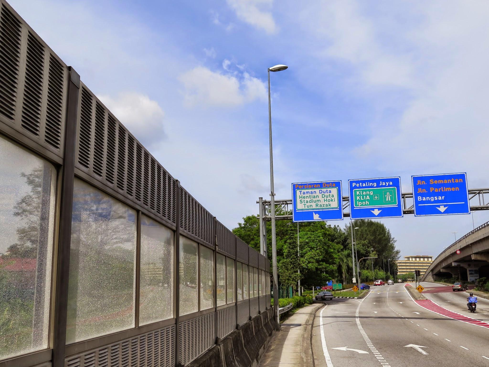 Jalan Duta