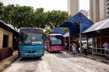 Pekeliling Bus Terminal