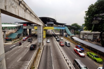 Jalan Tun Razak