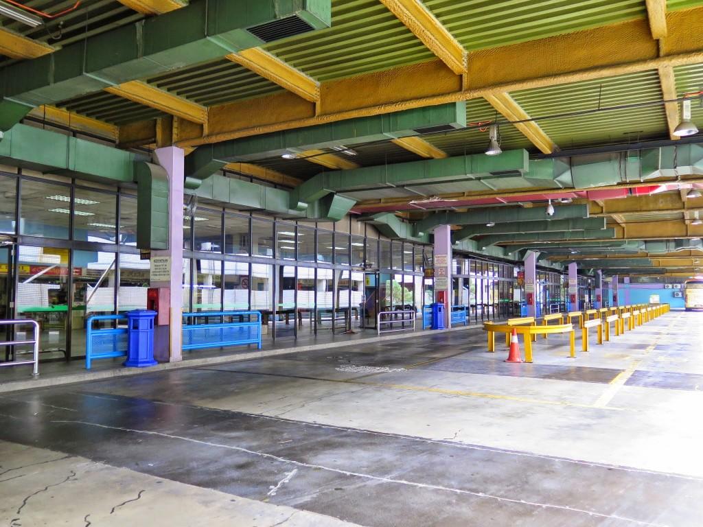 Tune Hotel PWTC Kuala Lumpur: Budget Hotel Near PWTC & LRT