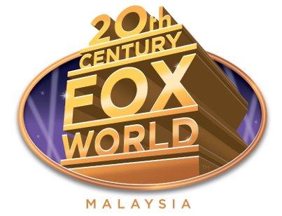 20th Century Fox World logo