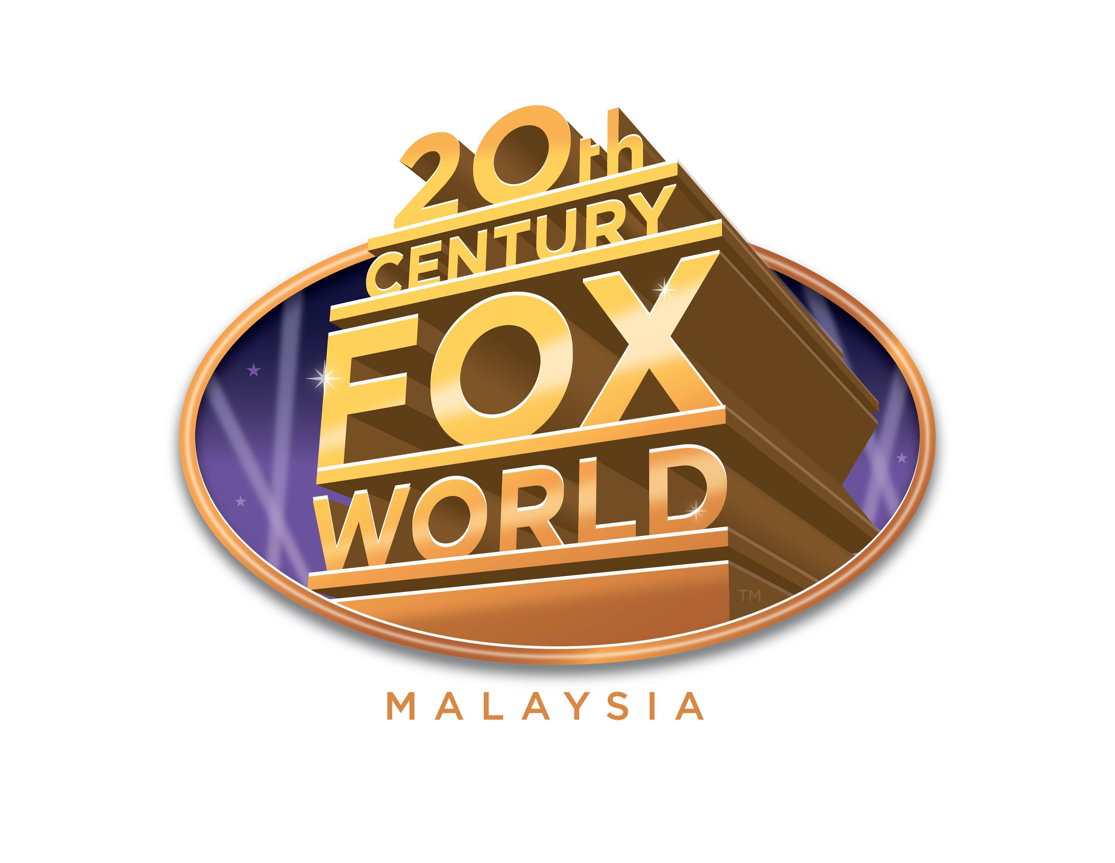 20th Century Fox World logo – Big Kuala Lumpur