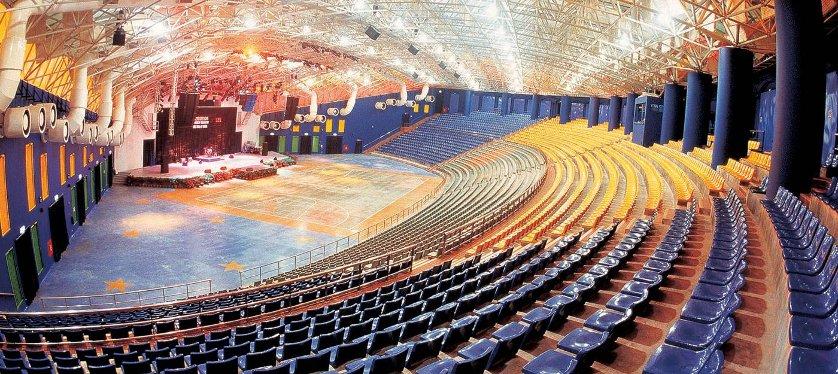 Arena Of Stars Genting Highlands Host To International