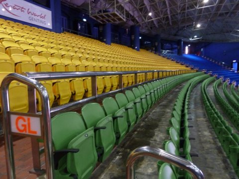 Stars Arena