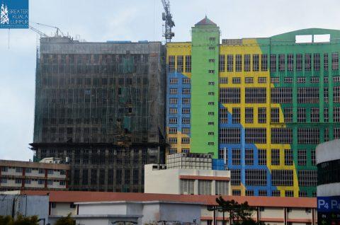 First World Hotel expansion, Dec 2014