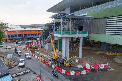 Stadium Kajang MRT Station