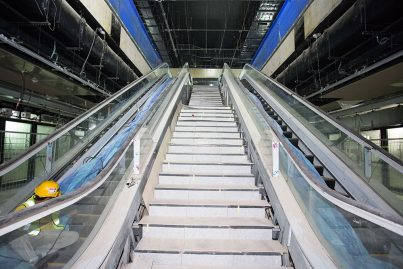 Maluri MRT Station