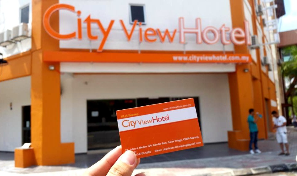 City View Hotel Sepang