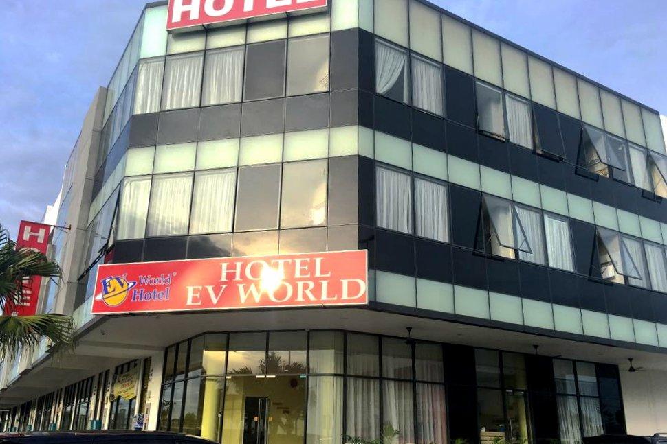 EV World Hotel Kota Warisan