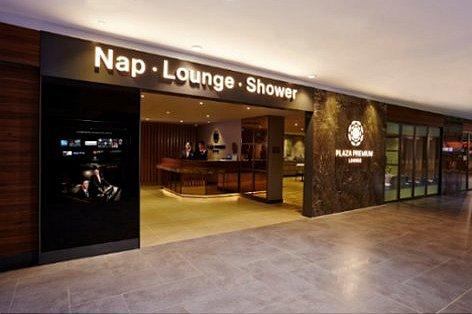 Plaza Premium Lounge at Gateway@klia2 mall