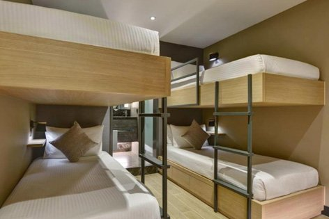 Traveller Suite