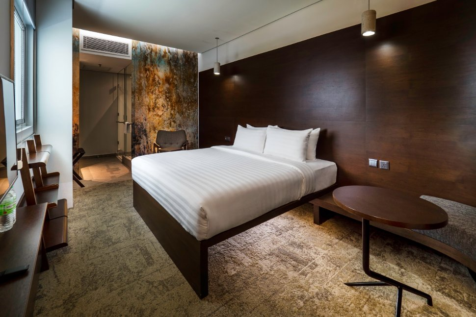 Executive Room, Premium Room Series