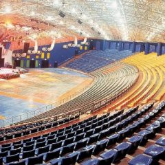 Arena of Stars, Genting Highlands, host to international & local events