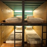 Capsule by Container Hotel, living large on a tiny footprint near klia2