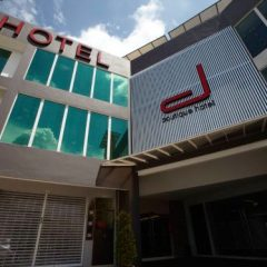 D Boutique Hotel, spacious and elegant stay near KLIA & klia2
