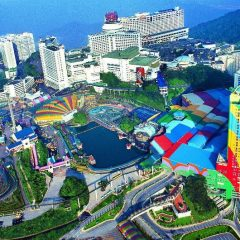 Travel Guide to Genting Highlands, from the Klang Valley and the Airports
