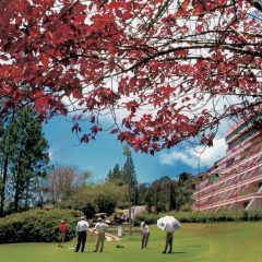 Awana Genting Highlands Golf and Country Resort, a golfer's paradise