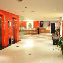 Hotel Imperial Bukit Bintang, near shopping, good food, nightlife area of KL