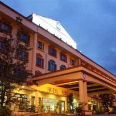 Hotel Seri Malaysia, close proximity to Genting Stawberry Leisure Farm