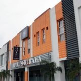 Hotel Seri Raha, budget friendly stay near KLIA & klia2