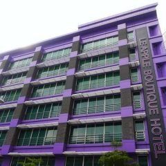 Le Apple Boutique Hotel, a smart choice for travelers to Kuala Lumpur