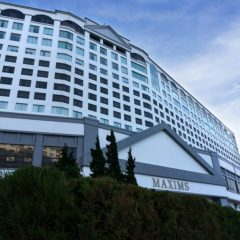 Maxims Hotel, fine dining, entertainment & accommodations for you