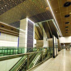 Tun Razak Exchange MRT Station