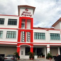 Sepang Budget Hotel, great base to explore KLIA & klia2