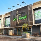 Sri Enstek Hotel, a cozy stay with Malaysian cultural arts near KLIA & klia2