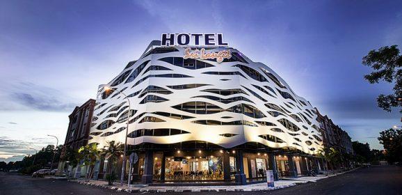 Sri Langit Hotel, affordable in-flight theme hotel near KLIA & klia2