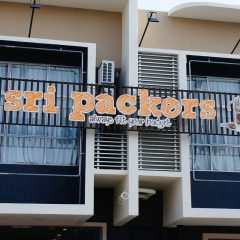 Sri Packers Hotel, backpacker preferred choice near KLIA & klia2