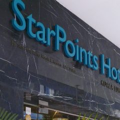 StarPoints Hotel Kuala Lumpur, explore shopping and entertainment