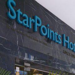 StarPoints Hotel Kuala Lumpur, explore shopping and entertainment