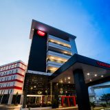 Tune Hotel klia2, a good stay just 5 mins walk away from klia2